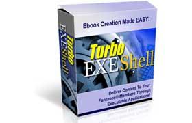 Turbo EXE Shell