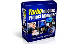 Turbo Inhouse Project Manager