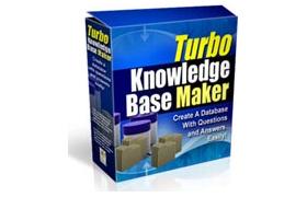 Turbo Knowledge Base Maker