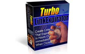 Turbo Link Expirator