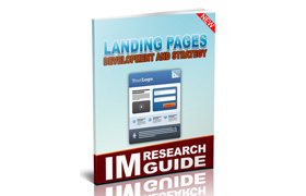 Landing Pages Development and Strategy