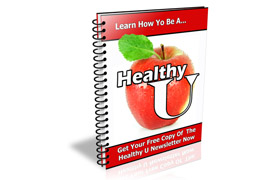 Learn How Yo Be A Healthy U