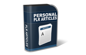 Personal PLR Articles – Kids Parties