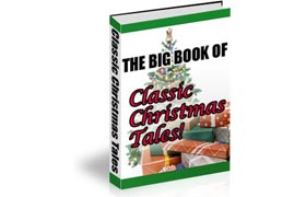 The Big Book Of Classic Christmas Tales