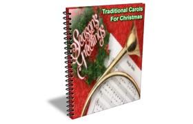 Traditional Carols For Christmas