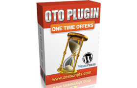 OTO Plugin – One Time Offer WordPress Plugin