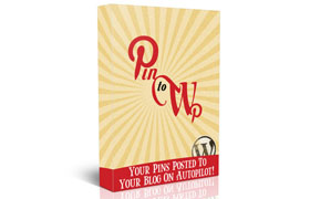 Pin To WP Plugin
