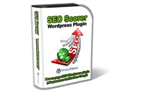 SEO Scorer WordPress Plugin