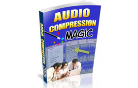 Audio Compression Magic