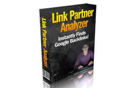 Link Partner Analyzer