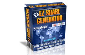 EZ Share Generator