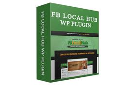 FB Local Hub WP Plugin