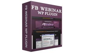 FB Webinar WP Plugin