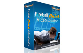 Fireball Quick Video Creator