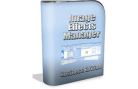 Image Effects Manager Business Edition