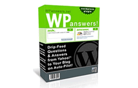 WP Answers Plugin