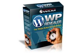 WP Revealer Plugin