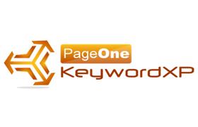 Page One Keyword XP