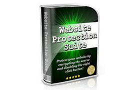 Website Protection Suite