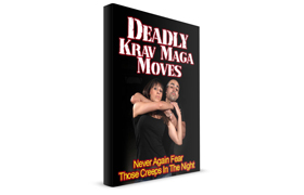 Deadly Krav Maga Moves