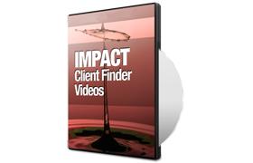 Impact Client Finder Videos