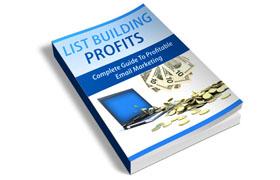 List Building Profits Guide