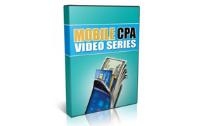 Mobile CPA Video Series
