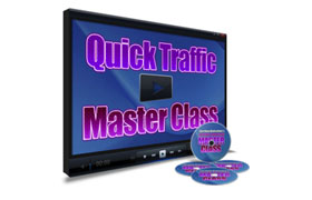 Quick Traffic Master Class