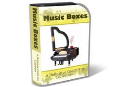 Music Box WP HTML PSD Template