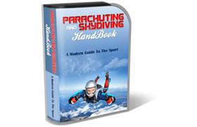 Parachuting WP HTML PSD Template