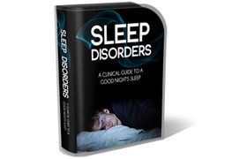 Sleep Disorder HTML PSD Template