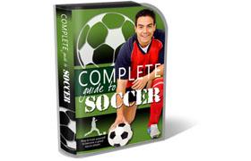 Soccer HTML PSD Template