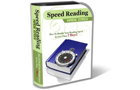 Speed Reading WP HTML PSD Template