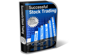 Stock Trading HTML PSD Template