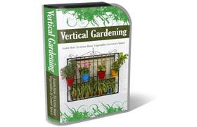 Vertical Gardening WP HTML PSD Template