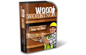 Woodworking HTML PSD Template