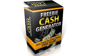 Freebie Cash Generator