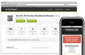 MobiCoupon Premium WordPress Plugin
