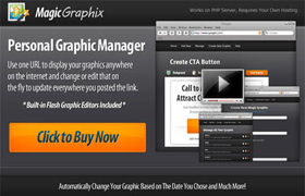 Magic Graphix