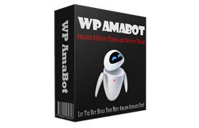WP AmaBot WordPress Plugin