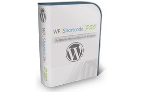 WP Shortcode Pro