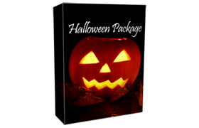 Halloween Package
