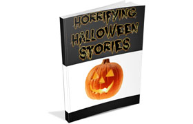 Horrifying Halloween Stories