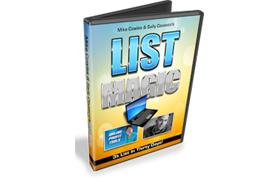 List Magic