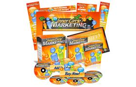 Inner Circle Marketing HTML PSD Minisite Template