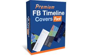 Premium FB Timeline Covers Pack 1
