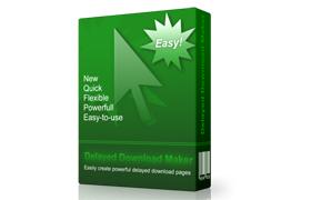 Delayed Download Maker