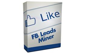 FB Lead Miner