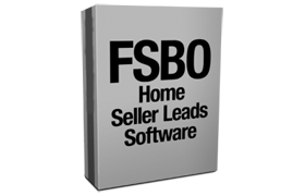 FSBO Home Seller Leads Software