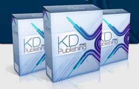 KD Publisher Pro